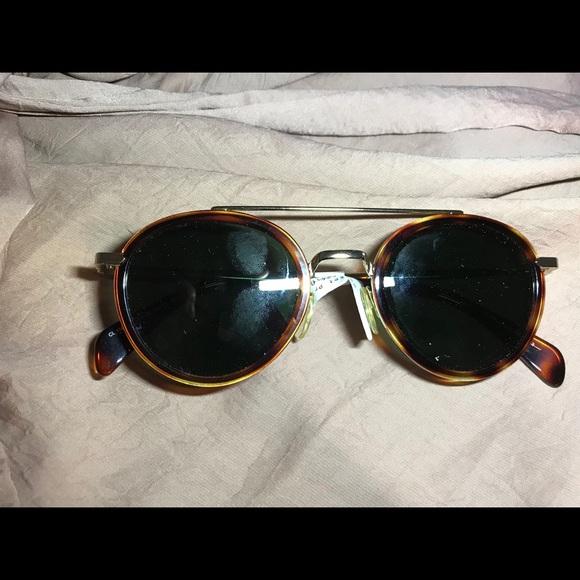 550d33674c4 Celine Unisex Retro Style Sunglass NWT